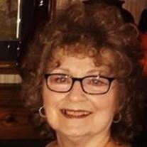 Mrs. Kathryn T. Pressley