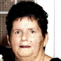 Carolyn Gisclair Estay