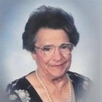 Rosie Lee