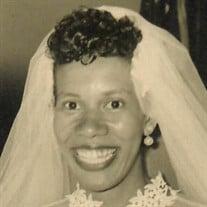 Pansy J. Burton