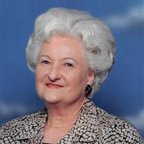 Mrs. Wanda Jean Brown