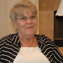 Linda Faye Ward