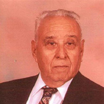 Gilberto G. Mireles