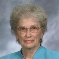 Freda Faye Nielsen