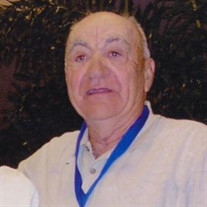 Wilbur G. Moore