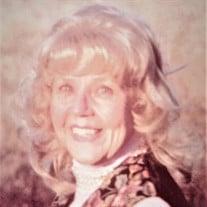 Mrs. Laverne J. Hughes