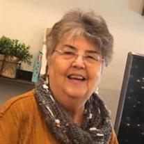 Carolyn Wrenn Harvey