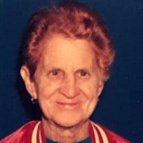 Kay Frances Autwell
