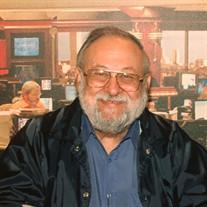 JULIAN STUART HABER M.D.