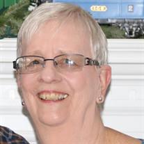 Shirley Michel Jennings