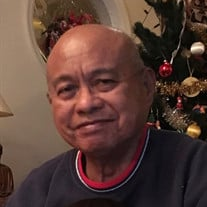Warlito Rabanal Ragasa M.D.