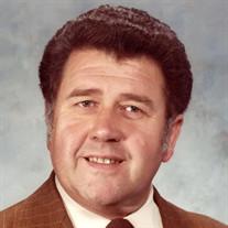 Jack Ronald Buzzard
