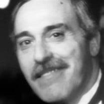 Larry J. Argonese