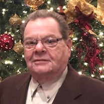 Rev. Leonard Reese Everman