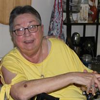Mrs. Cornelia Sue Watkins