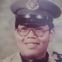 Russell Kawika Yasuji Oye