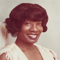 Mae  Brown Jenkins
