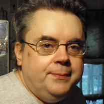 Richie Elton Massey