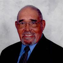 Mr. Ricardo E. Cunningham Sr.