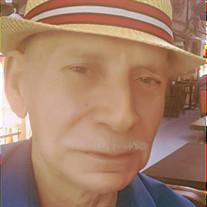 Mr. Eleuterio Pena Cardenas