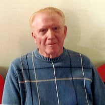 James Alvin Brock