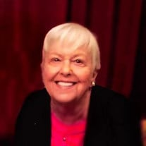 Barbara Pickering