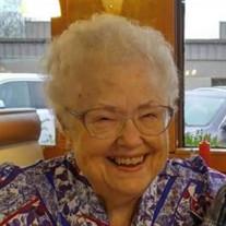 Leslie Jane Weber