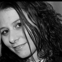 Haley Marie Guggenbiller