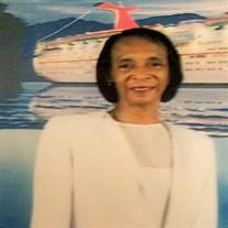 Mrs. Ruby L. Mayo