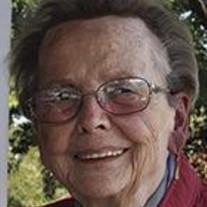 Gloria Penning