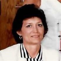 Martha Sheppard
