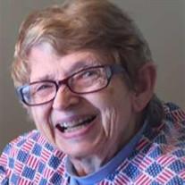 Marlene H. Schultz