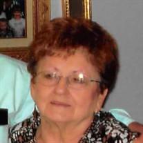 Gladys Marie Ward