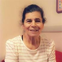 Dora A. Calderon Sandoval
