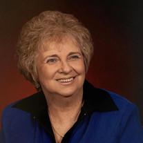 Linda Kay Greenhaw