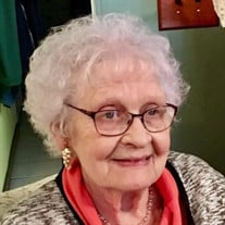 Norma Jean Branham