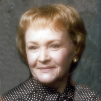 Virginia Winifred Sanborn