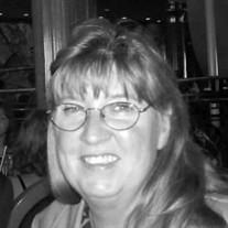 Mary Elizabeth Seaner