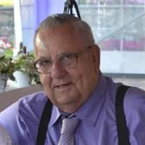 Eugene J. Hallenbeck Sr.