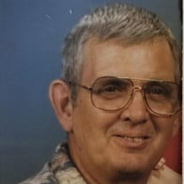 Jerry Van O'Hearn