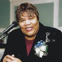 Constance T.  Wilds