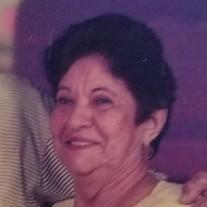 Yldelia Gonzalez