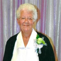 Margaret Francis Mohr