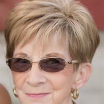 Wanda J Partain
