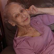 Shirley Juanita Shepherd