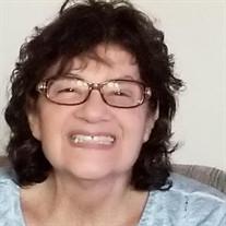 Christine Petropulos