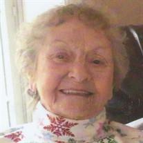 Mrs. Phyllis Ann Reinecke