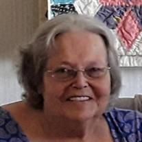 Reba Joan Pinkley