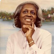 St. Bessie E. Praylor