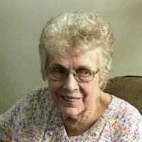 Marjorie M. Sorg